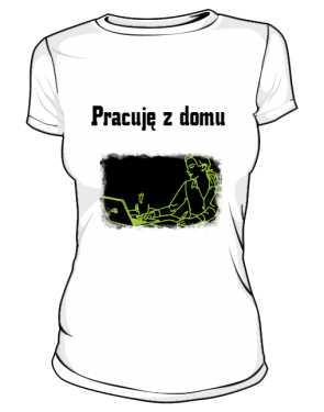 Koszulka dla fanów marketingu