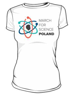 March for science Poland