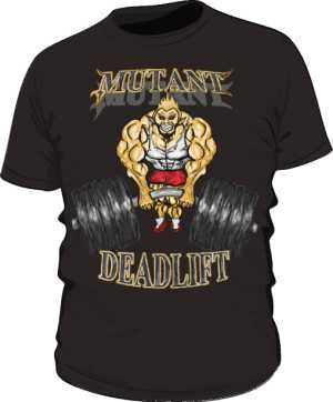 MutantDeadlift