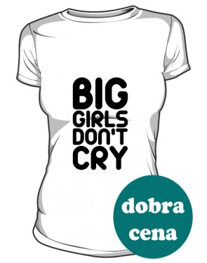 Big Girls Shirt White