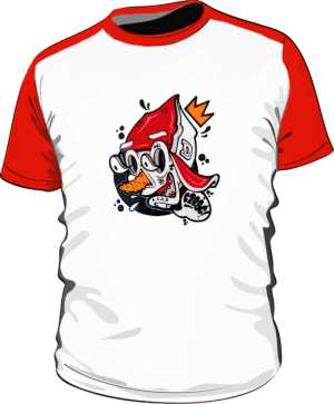 ACAB OST koszulka by Dyl
