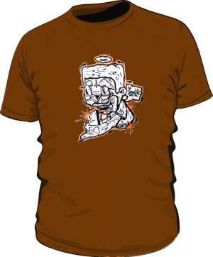 DYLFON  koszulka  by Dyl