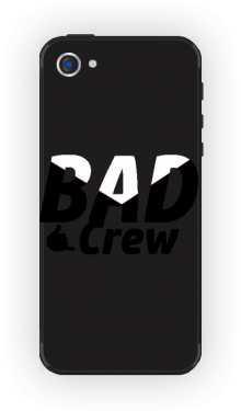 Etui iPhone 6 i 6s z logiem