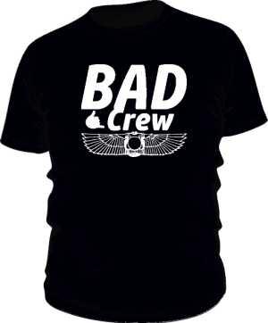 T shirt z logiem