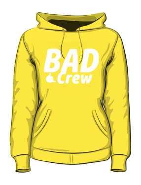 Bluza z kapturem SEXCrew