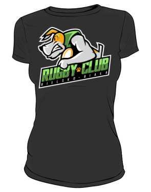 Koszulka z nadrukiem 489497