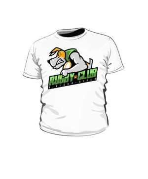 Koszulka z nadrukiem 489499
