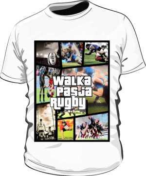Koszulka z nadrukiem 489504