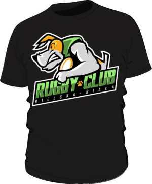 Koszulka z nadrukiem 489505