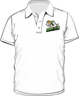 Koszulka z nadrukiem 489509