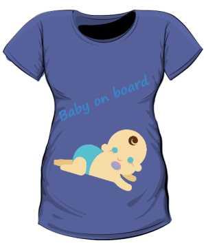 Koszulka z nadrukiem 489641