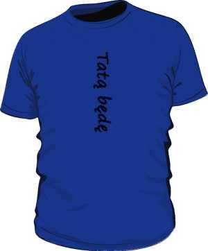 Koszulka z nadrukiem 489651