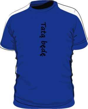 Koszulka z nadrukiem 491030