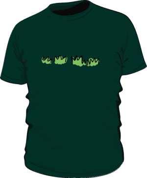 Koszulka z nadrukiem 491060