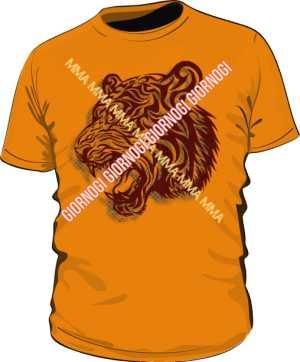 Giornogi Tiger