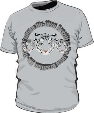 Three Tigers Power