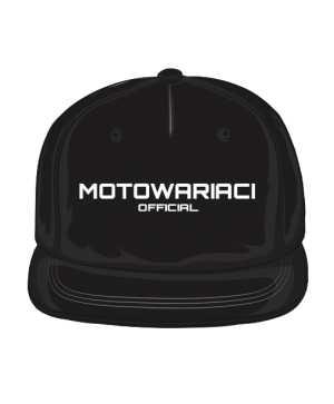 Czapka raperska Motowariaci Official