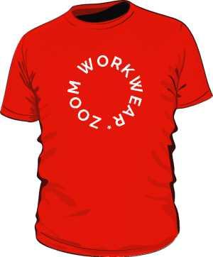 Koszulka z nadrukiem 493639