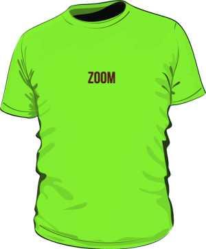 Koszulka z nadrukiem 493712