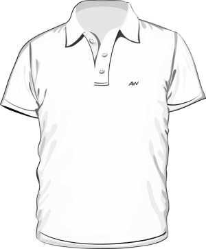 Koszulka polo męska AnotherWay