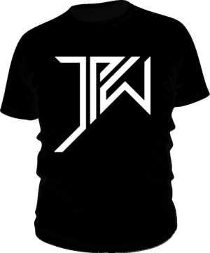 JPW BC większe logo klasyczna black
