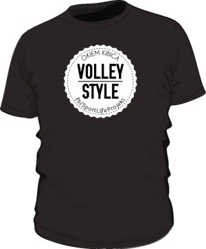 Volley Style