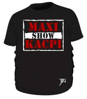 Maxi Kacpi Show plus size