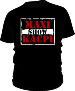 Maxi Kacpi Show Classic
