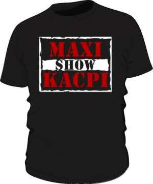 Maxi Kacpi Show premium