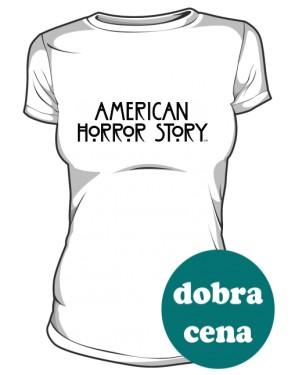 Koszulka damska AHS