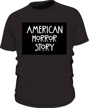 Koszulka AHS