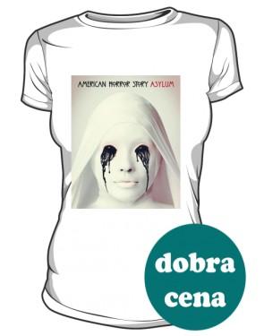 Koszulka damska AHSAsylum
