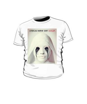 Koszulka AHSAsylum