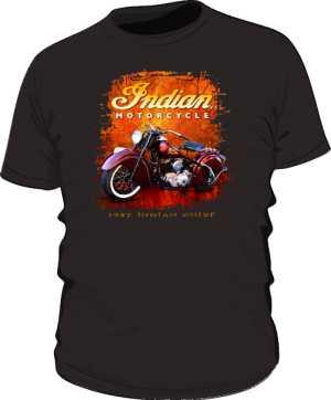 Koszulka z nadrukiem 505936