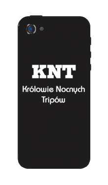 Etui IP 6 KNT