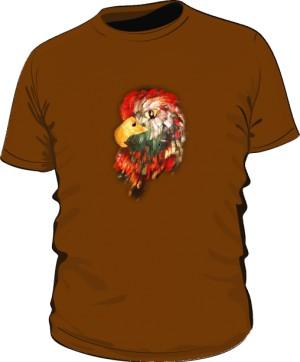 Orzeł Brązowy Tshirt