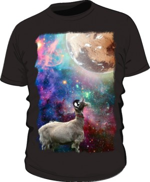 Intergalaktyczna Koza Czarna