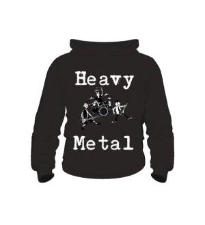 Bluza dziecięca HEAVY METAL