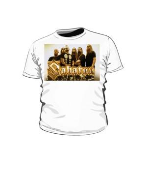 Koszulka dziecięca SABATON
