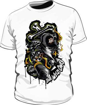 Koszulka The Wild Ones