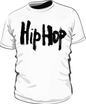 Koszula HipHop