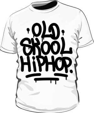 Old Skool HipHop