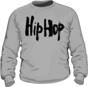Bluza HipHop