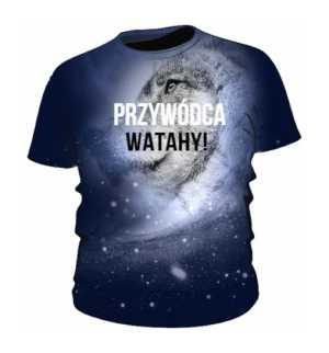 Przywódca Watahy Koszulka Męska