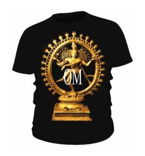Shiva Koszulka Męska