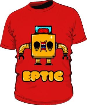 EPTIC 1 CZERWONA