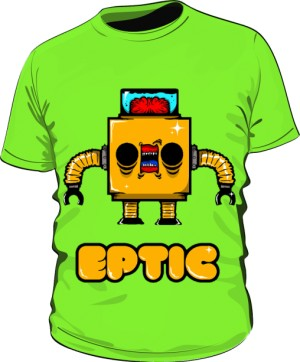 EPTIC 1 JASNOZIELONA