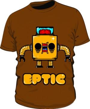 EPTIC 1 BRĄZOWA