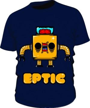 EPTIC 1 CIEMNONIEBIESKA