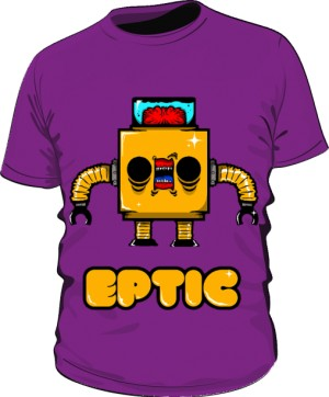 EPTIC 1 FIOLETOWA